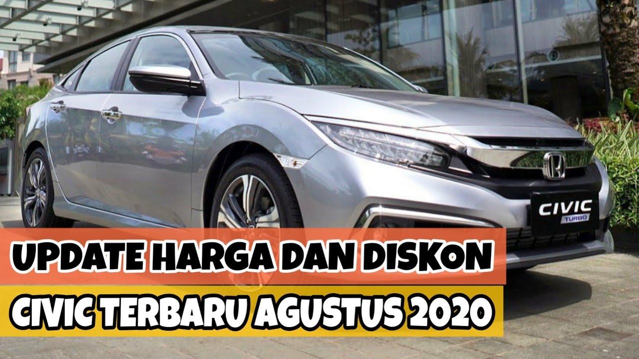 Kelebihan Harga Honda Civic Terbaru Harga