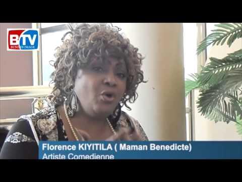 Interview de Mama Bénédicte à Lubumbashi