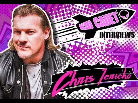 Interview with Chris Jericho!