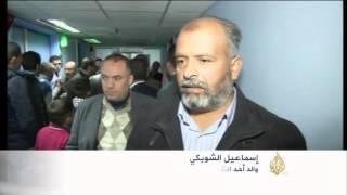 شهيدان قتلهما الاحتلال بزعم طعنهما جنديين بنابلس
