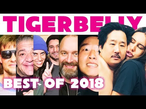 Best of 2018 | TigerBelly Podcast