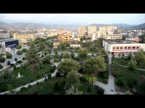 ALBANIA tra storia e bellezze naturali - Full HD