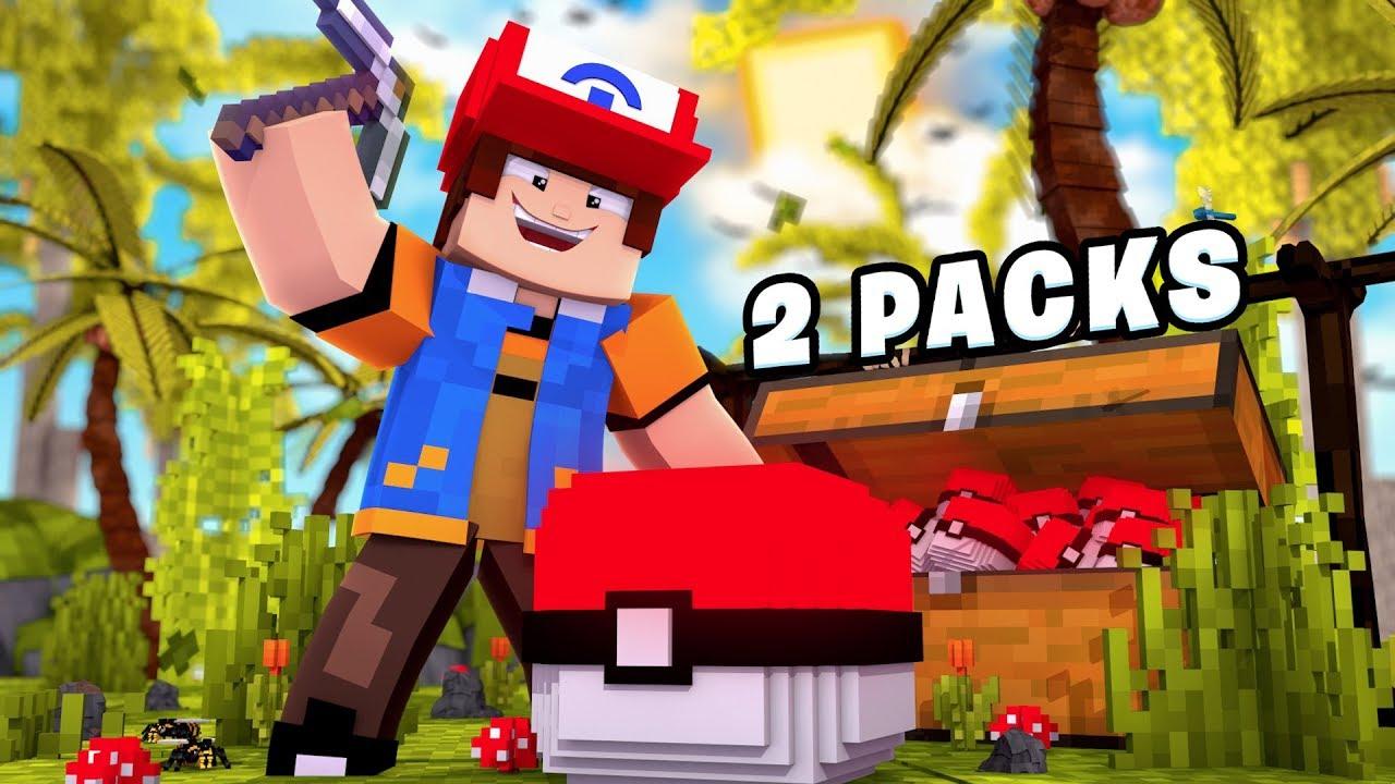 Download Minecraft: ABRI 119 LUCKY PIXELMON LENDARIA - PIXELMON #25 ‹ Gustavo ›