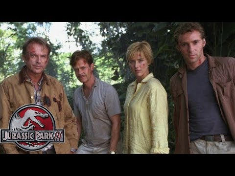 The Truth About The Troubled Production of Jurassic Park 3