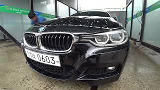 [하쿠티비] 컴팩트세단의 최강자 BMW 328i M p…