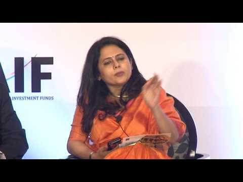 AIWMI's inaugural Private Banking Summit India 2016- Panel Discussion-