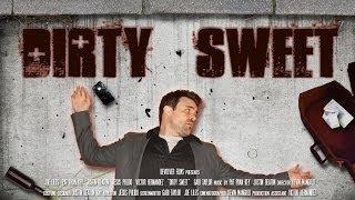 Dirty Sweet - SATO48 2014 (Nominated for Best Poster)