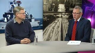 Что привело корабли НАТО в Одессу?