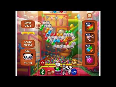 Panda Pop- Level 2875