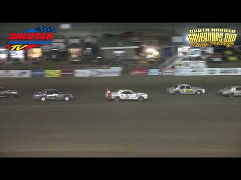 Dacotah Speedway | Hobby Stocks | 7-26-19