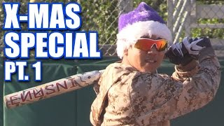 Christmas Special Part 1 | Offseason Softball Series | Game 19 thumbnail