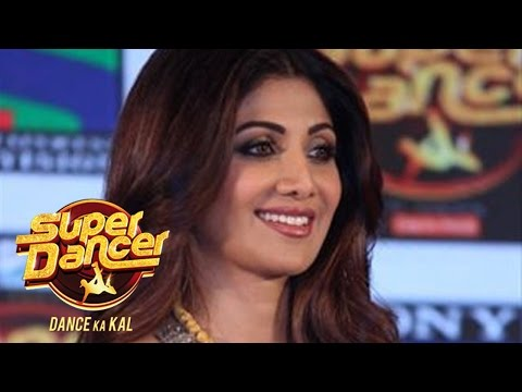 SUPER DANCER - Sony Tv Dance Reality Show 2016 | Full Launch Event  | Super Dancer Shilpa Shetty