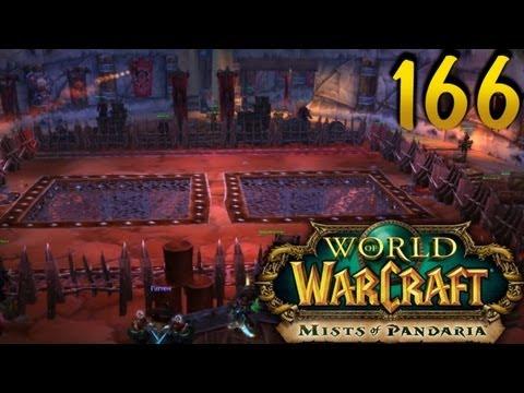 Играем в World Of Warcraft с Карном. #166 Арена Морд'бой (Первый ранг)