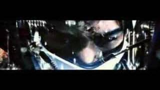 Casshern scarf - odysee (plazmatek radio mix)