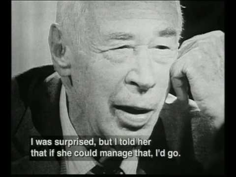 Interview with Henry Miller Screener