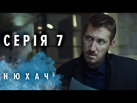 Нюхач новые серии 2017 года 3 сезон 7 серия смотреть