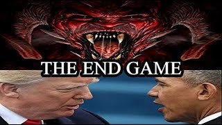 The End Game! Donald Trump is The Plan For Obama He Never Left! Satan in Control under the Firmament