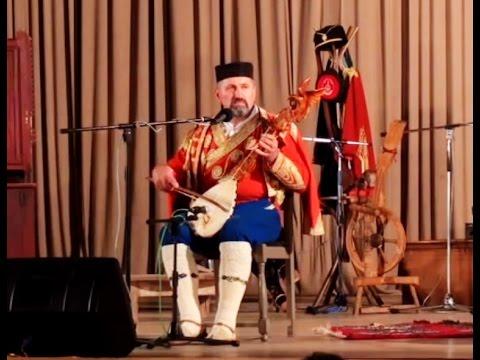 39. Savezni Festival Srpskih Guslara FINALE Gacko 2 Deo