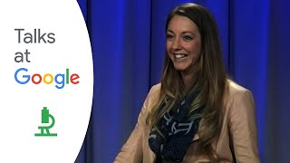 "Dianna Cowern: ""Becoming YouTube's 'Physics Girl'"" 