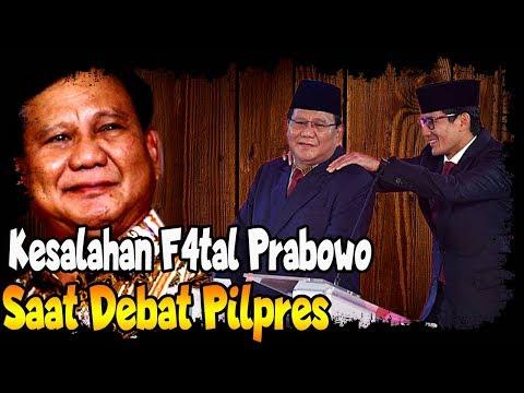 Kesalahan Fuatual Prabowo : Presiden Chief of Law Enforcement Officer, Mau balik ke Jaman OR BA