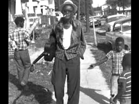 Lightnin' Hopkins-Take It Easy