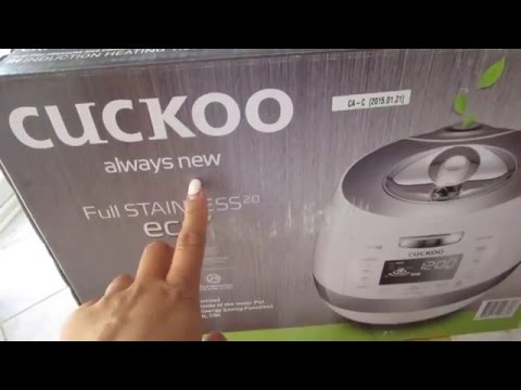 👍best-rice-cooker!-cuckoo-unboxing-(10-cup)---made