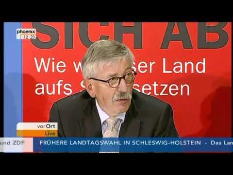 sarrazin deutschland schafft sich ab amazon