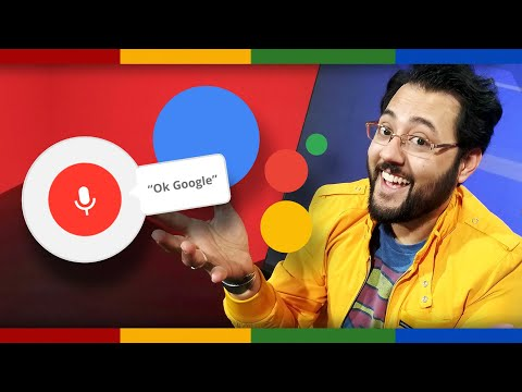 Let's talk Google Assistant: many new useful features (really!)