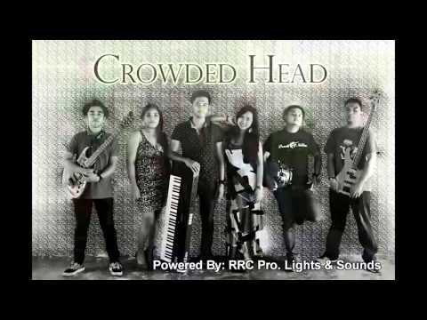 Do you Believe in me + Treasure - Covered by:  Crowded Head