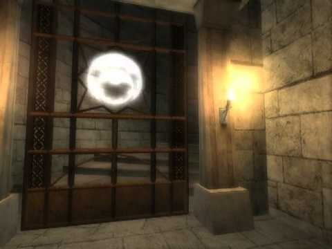Prince of Persia: Sands of Time - A long buried secret? PC