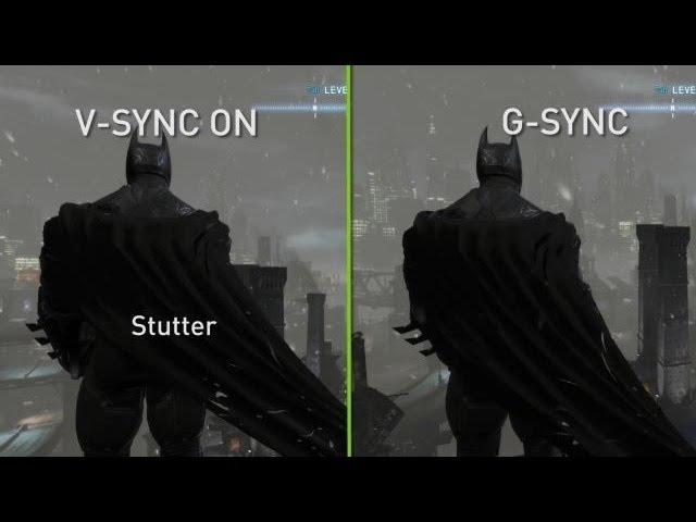 Разбираемся, что такое G-Sync, FreeSync, V-Sync и нужны ли они вообще