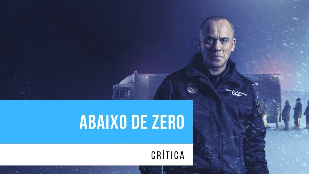 Vídeo: Confira o que achamos de 'Abaixo de Zero', novo filme da Netflix