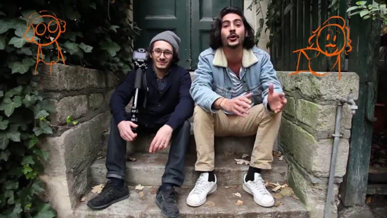 Favori Des[clics] de conscience - Crowdfunding - YouTube EC55
