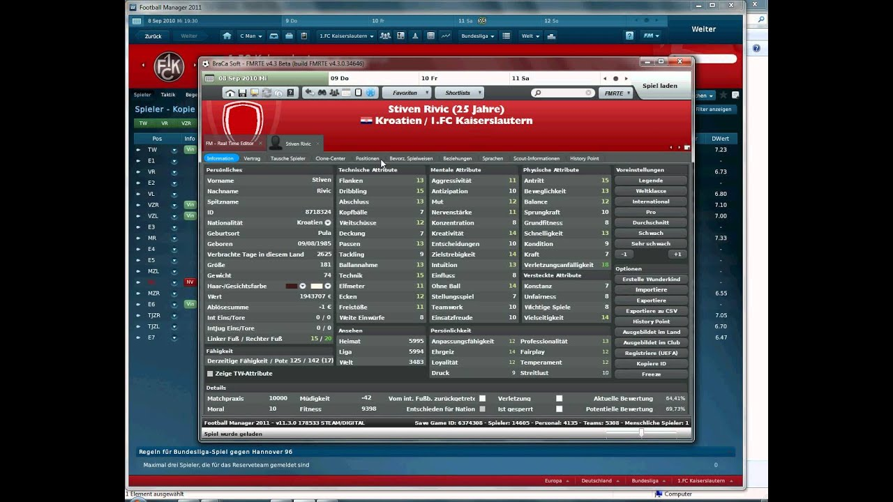 football manager 2013 editor download