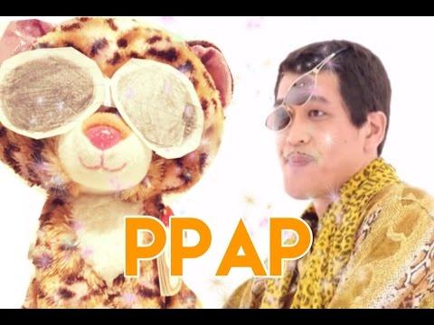 Beanie Boo Music Video | PPAP