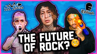 """EMO RAPPERS"" + THE FUTURE OF ROCK"
