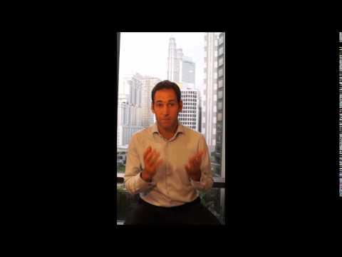 WHY LEARN INDONESIAN - Joel Backwell   Australian Trade Commission