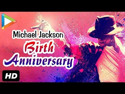 Michael Jackson | Wishing a Very Happy Birth Anniversary to the Pop King
