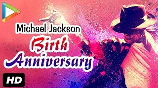 Michael Jackson | Wishing a Very Happy Birth Anniversary to the Pop King