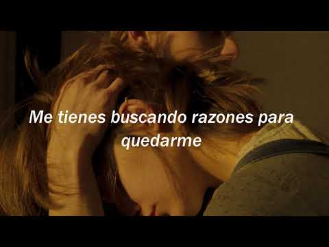 Noah Kahan, Julia Michaels - Hurt Somebody (traducida al español)