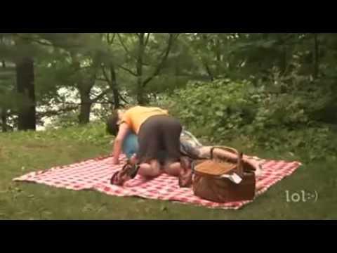 Частное секс видео на природе думаю
