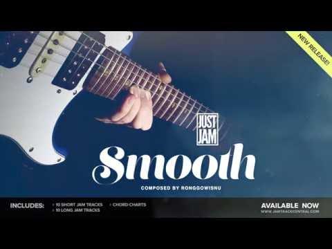 Just Jam: Smooth! | JamTrackCentral.com