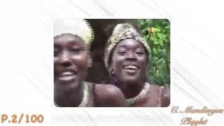 Manu Fofana - Tougnègnè