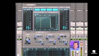 Music Pro Guides Pro Tools 10 - Advanced: Mixing Tips excerpt 2