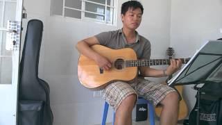 Học Đệm Guitar Điệu Slowrock