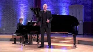Archibald Douglas - Carl Loewe / David Jerusalem - Bass / Ludovic Van Hellemont - Piano