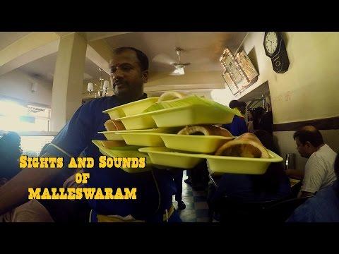 Malleswaram | Explore Old Bangalore