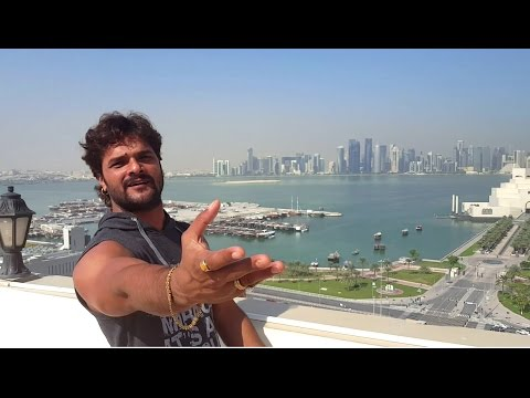 LIVE SINGING FROM DOHA - QATAR - Doli Mein Goli Mar Dem