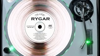RYGAR - HEXAMERON (ORIGINAL VERSION) (℗2001)