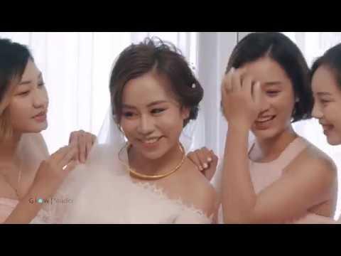 WEDDING FILM | PHÓNG SỰ CƯỚI - VIỆT LINH & LƯƠNG ANH - GLOW STUDIO